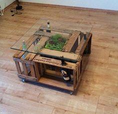 weinkisten tisch obstkisten shop diy ideen. Black Bedroom Furniture Sets. Home Design Ideas
