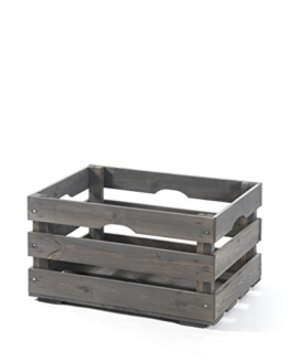 Holzkiste - Vintage Kiste - Dekokiste-2