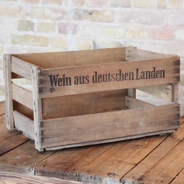 obstkisten aus dem alten land diy deko ideen shop. Black Bedroom Furniture Sets. Home Design Ideas